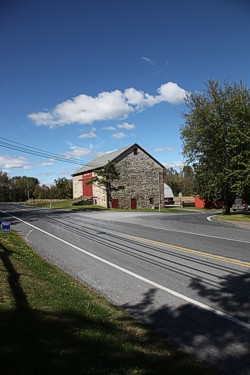 North Whitehall Township Zoning